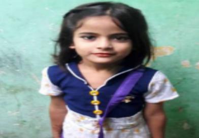 गाज़ियाबाद में स्कूल संचालक की सात वर्षय बेटी का हुआ अपहरण, मस्जिद की छत पर मिला बच्ची का सव।