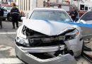 न्यूयॉर्क में दो कारो के टकराने से हुई 20 लोगो की मौत