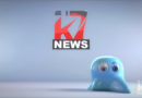 K7NEWS PROMOTIONAL ANIMATION VIDEO